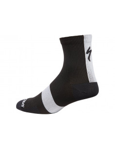 Specialized SL MID SOCK BLK