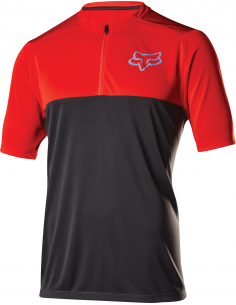 Fox Altitude Jersey RED/BLK