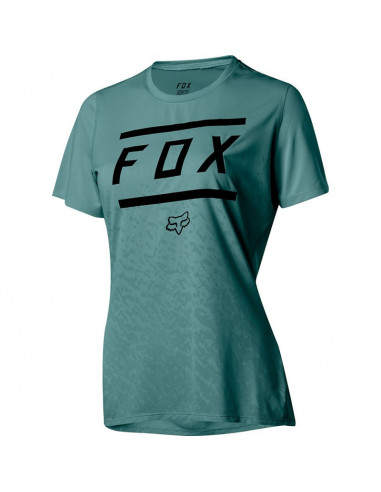 Fox Womens Ripley bars jersey