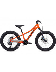 Specialized Riprock 20 Orange