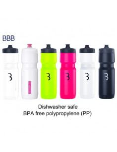 BBB Flaska CompTank, 550ml