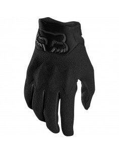 Fox DEFEND D3O® GLOVE Svart