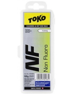 Toko NF Hot Wax Yellow 120g