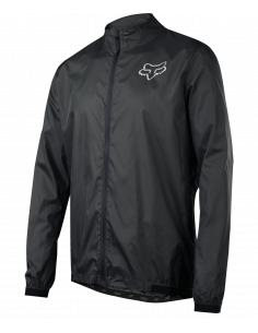 Fox Attack Windbreaker Jacket