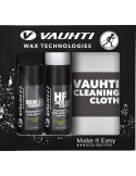 Vauhti Quick Kit Skin 2 bottles+ polishing cloth
