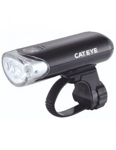 Cat Eye Framlampa HL-EL135 150 CD, inkl. batteri