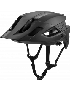 Fox Flux Mips Helmet Conduit Svart