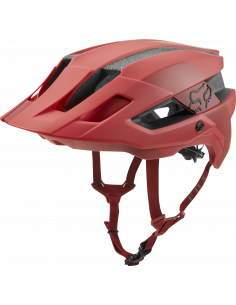 Fox Flux Mips Helmet Conduit RÖD