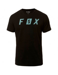 Fox Backslash Airline Tee Svart