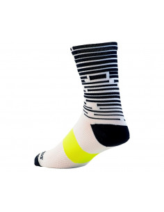 Specialized SL Tall Socks Stripe