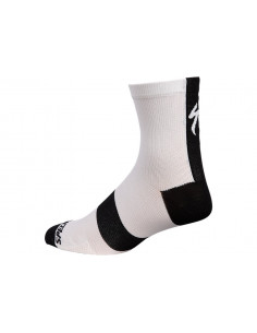 Specialized SL MID SOCK WHT